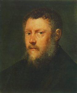 Tintoretto- Facts, Overview, complete life- At glance | artandcrafter.com Mannerism