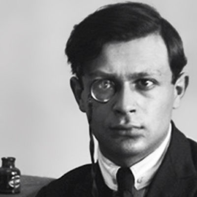Tristan Tzara- Biography | short notes | Top artworks – artandcrafter.com Dada