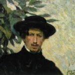Umberto Boccioni- Biography   short notes   Top artworks – artandcrafter.com Futurism