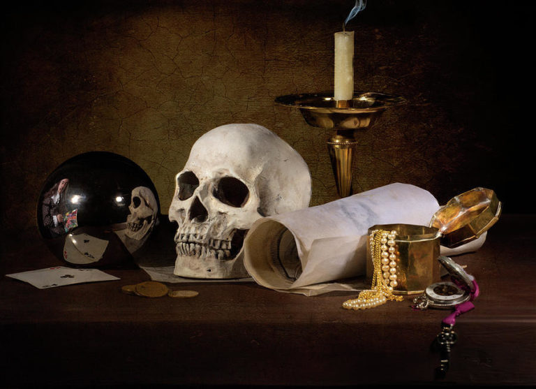 Vanitas– An introduction | overview | Easy explanation