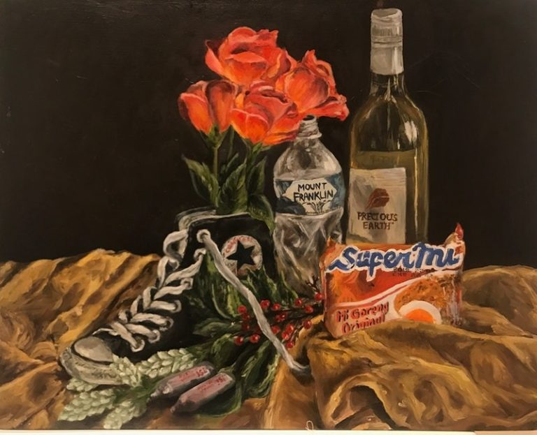 Vanitas– Definition | Characteristic | Best artworks |artandcrafter.com