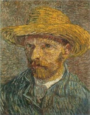 Vincent van Gogh- Biography | short notes | Top artworks – artandcrafter.com Pointillism