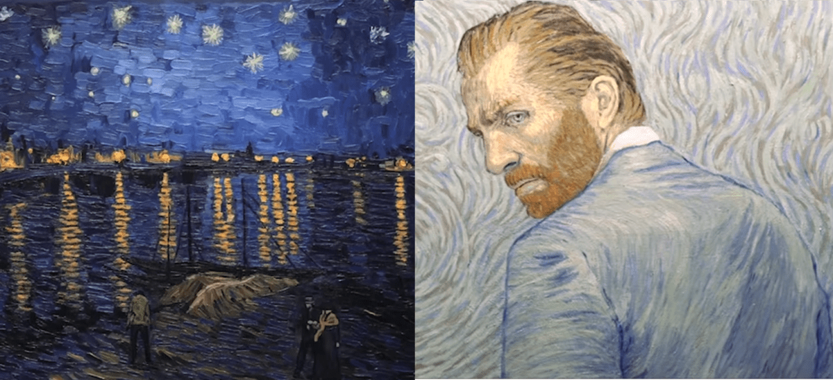 Vincent van Gogh- Short notes | Know everything in seconds-artandcrafter.com Pointillism