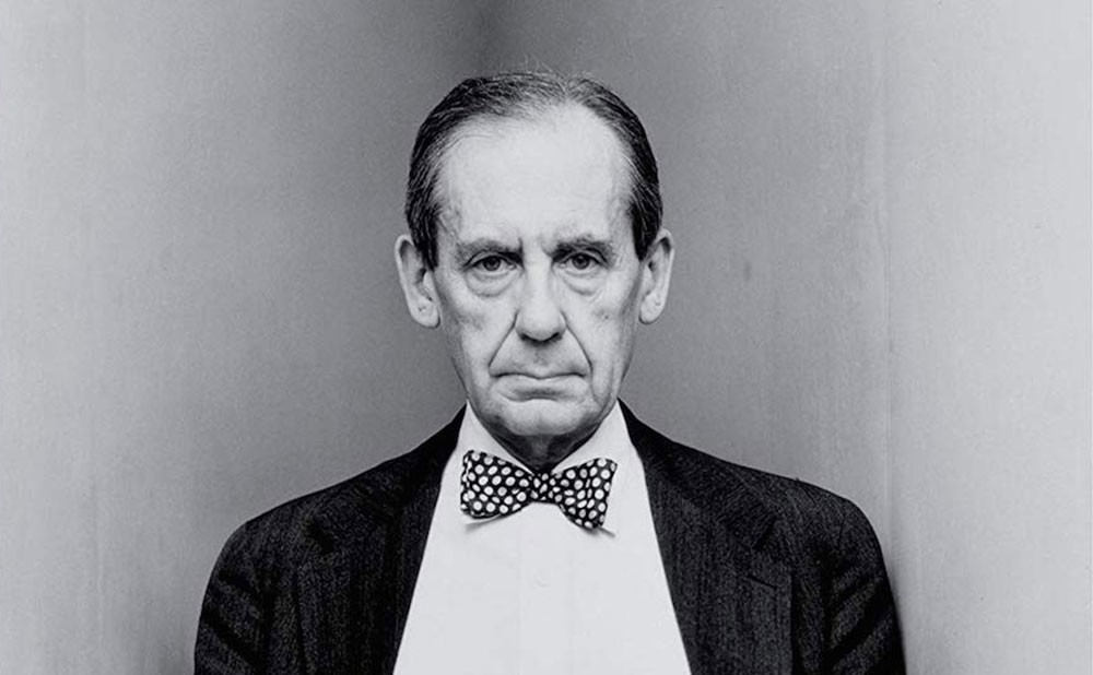 Walter Gropius- Short notes | Know everything in seconds-artandcrafter.com Bauhaus