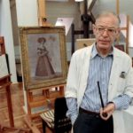 Werner Tübke- Biography | short notes | Top artworks – artandcrafter.com Magic realism