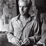 Willem de Kooning- Life, paintings, contribution, death- Easy explanation | artandcrafter.com Abstract expressionism
