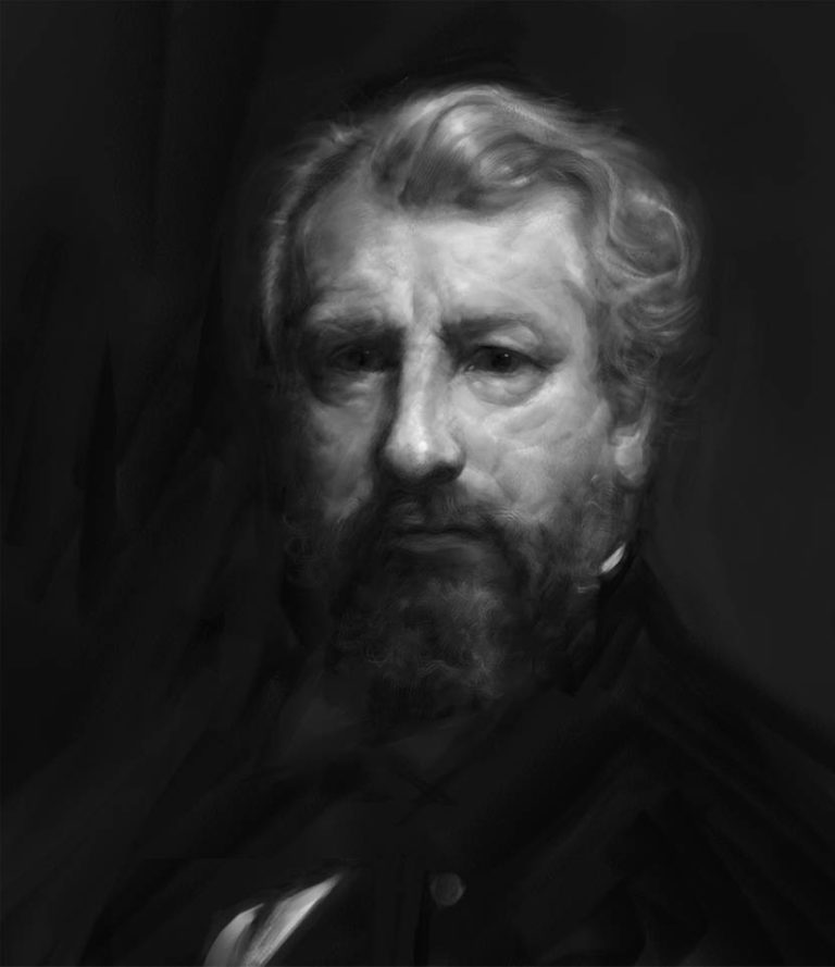 William-Adolphe Bouguereau- Short notes | Know everything in seconds-artandcrafter.com Neoclassicism