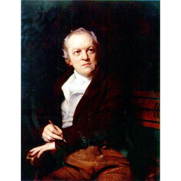 William Blake- Biography | short notes | Top artworks – artandcrafter.com Romanticism