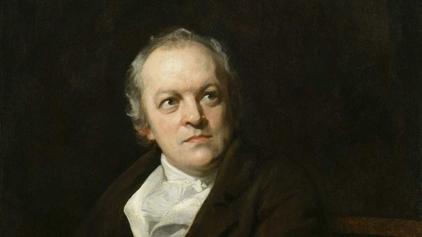 William Blake- Life, paintings, contribution, death- Easy explanation | artandcrafter.com Romanticism
