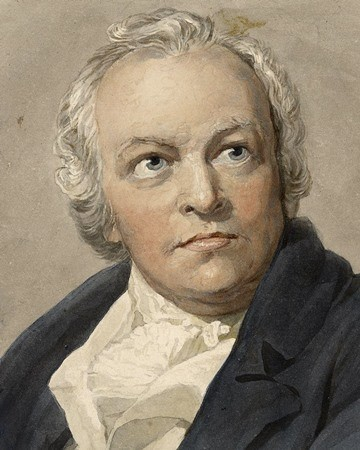 William Blake- Short notes | Know everything in seconds-artandcrafter.com Romanticism