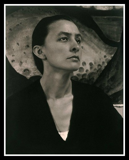 Georgia O'keeffe- Life, paintings, contribution, death- Easy explanation | artandcrafter.com Vanitas