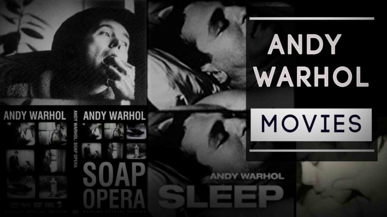 Andy Warhol Movies, Documentaries, Films with download links