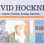 David Hockney art-Top 25 designs, paintings, photos, prints, and sculptures