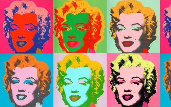 Andy Warhol art-Top 25 designs, paintings, photos, prints, and sculptures