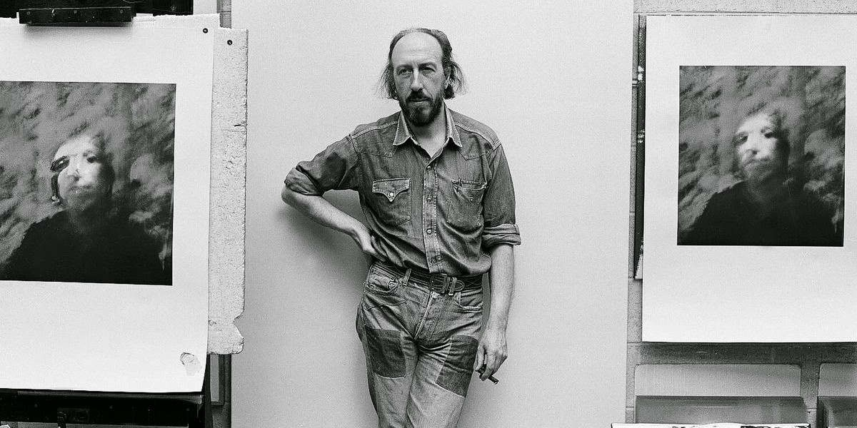 Richard Hamilton- Life, paintings, contribution, death- Easy explanation