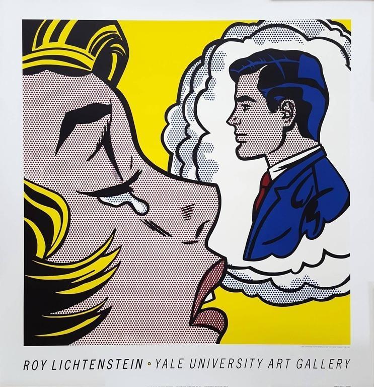 Roy Lichtenstein Facts: 7 extremely hidden secrets of Roy Lichtenstein