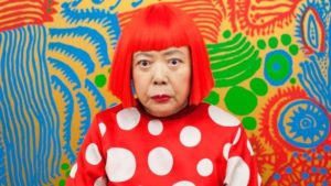 Yayoi kusama Book: Top Books category wise- Motivational, Artistic, Biography.