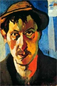 André Derain- Short notes | Know everything in seconds-artandcrafter.com Fauvism