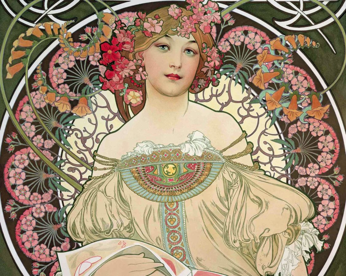 Art nouveau- Summary, Top Artworks & Artists everything with Easy explanation.