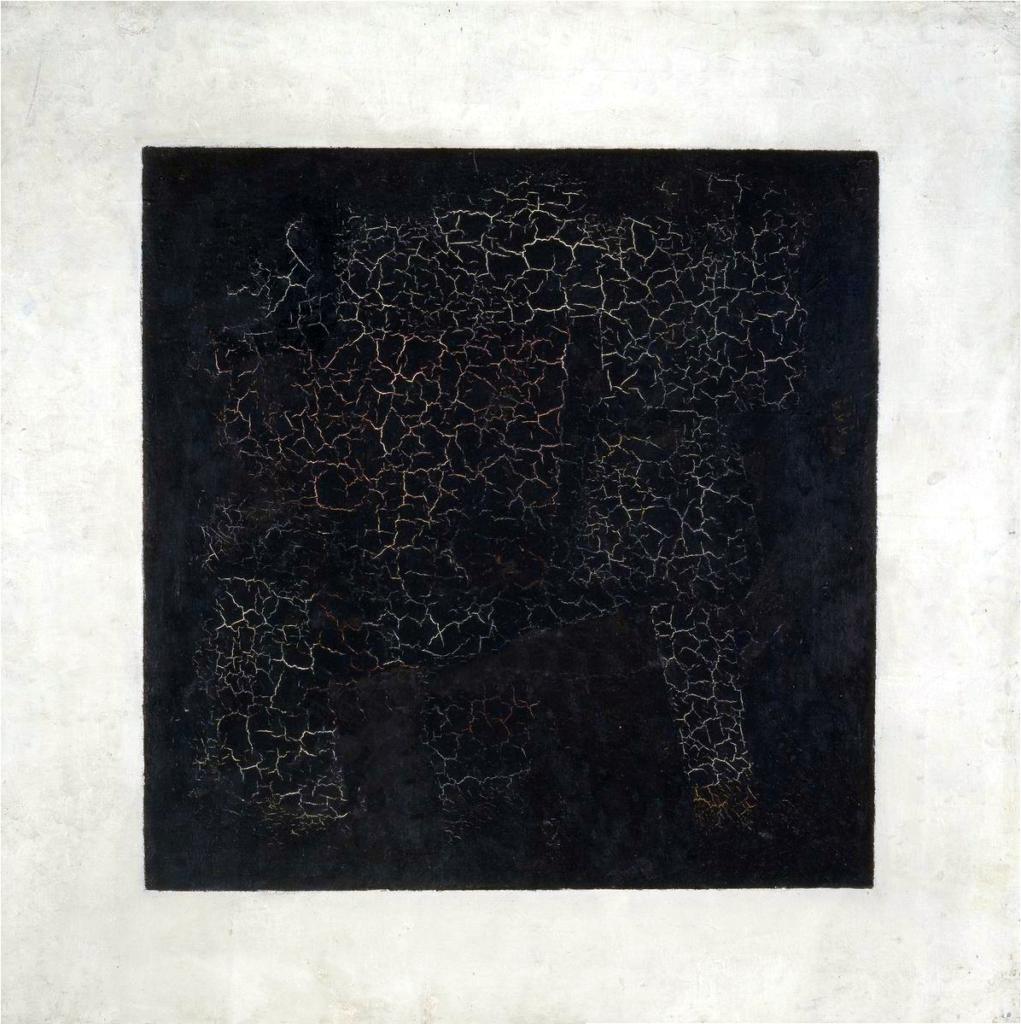 Black Square (painting)