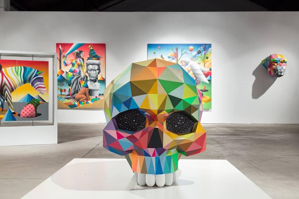Contemporary art - Summary, Top Artworks & Artists