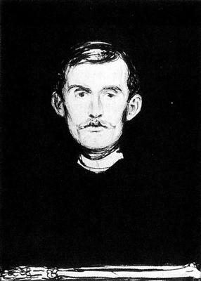 Edvard Munch- Biography | short notes | Top artworks – artandcrafter.com Symbolism
