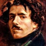Eugène Delacroix- Facts, Overview, complete life- At glance | artandcrafter.com Romanticism