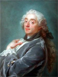 François Boucher- Facts, Overview, complete life- At glance   artandcrafter.com Rococo
