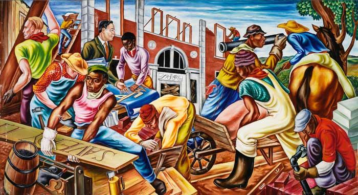 Harlem Renaissance- Summary, Top Artworks & Artists everything with Easy explanation.