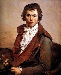 Jacques-Louis David- Facts, Overview, complete life- At glance | artandcrafter.com Neoclassicism
