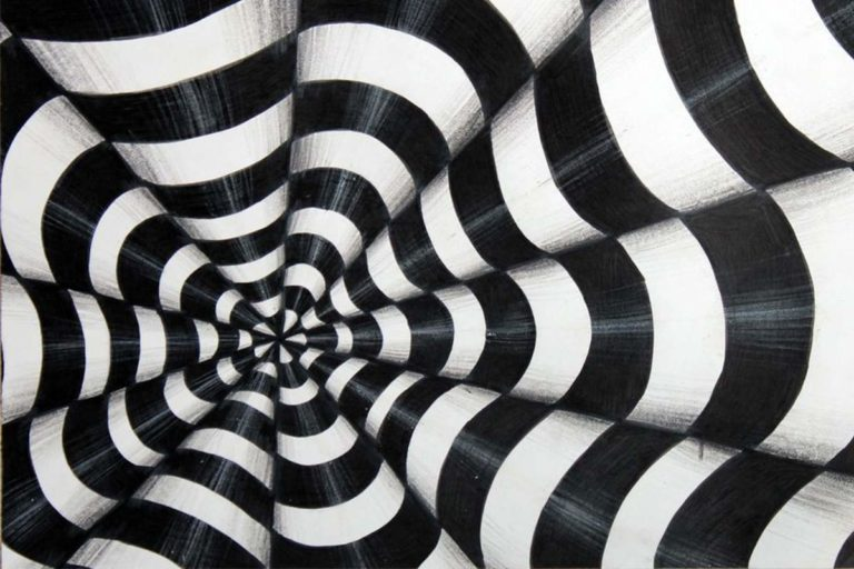 Op art- Summary, Top Artworks & Artists everything with Easy explanation.
