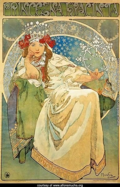 Art nouveau- Summary, Top Artworks & Artists everything with Easy