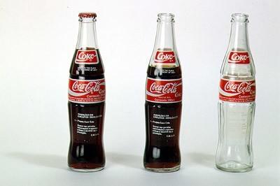 Projeto Coca-Cola