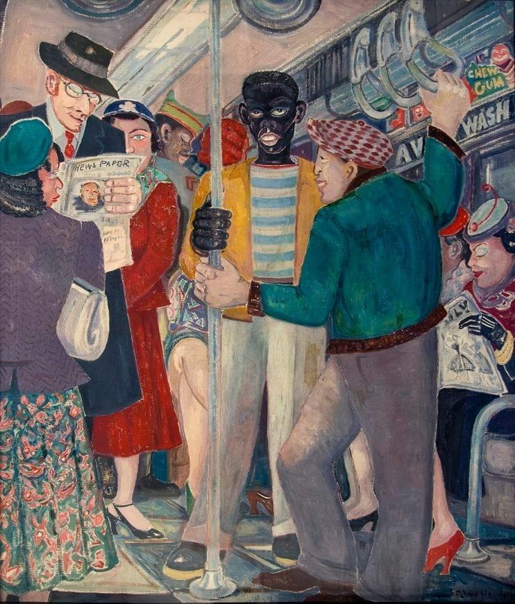 The dazzling Harlem Renaissance