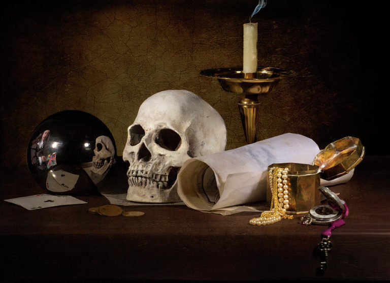 Vanitas- Summary, Top Artworks & Artists everything with Easy explanation.