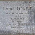 Louis Icart
