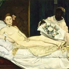 Olympia (Manet)