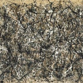 One Number 31, 1950