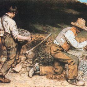 The Stone Breakers